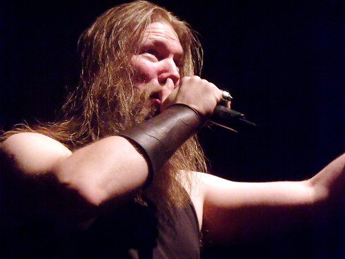 Fear Factory / Amon Amarth