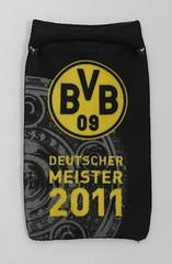 Deutscher Meister 2011: Borussia Dortmund (BVB) - Meistersocke