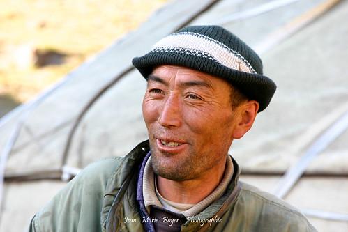 kyrgyzstan Route de la soie - киргизия