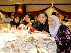 Buka posa @ J.W.Marriott