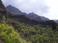 Napali Coast - Hiking towards Kalalau (snowmie) Tags: kauai napalicoast kalalautrail