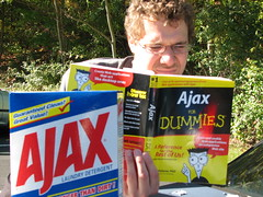 Reading AJAX For Dummies