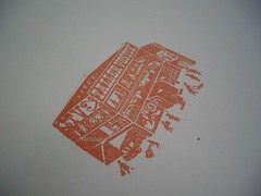 Proto-Tipi (marta.b) Tags: typography handmade printingpress typedesign eighteenthcentury aiap assabone prototipi caludemarzotto letterstypeface