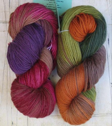 wool knitting lola merino schaefer superwashyarn