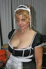 IMG_8760 (Ranger Pete 2/75) Tags: halloween costume boobies bodylanguage johnnie