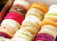 I miss these !!!! ({JO}) Tags: food france dessert sweet bordeaux delicious biscuit colourful macaron welltaken maccaroon diamondclassphotographer