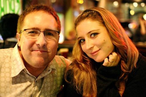 Rebecca and Me