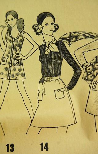 Jill Chalker's Summer Wardrobe