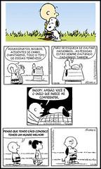 Peanuts (gui.tavares) Tags: dog co beagle dogs friendship graphic drawing cartoon peanuts snoopy ces amizade charliebrown schulz quadrinhos tiras cartun