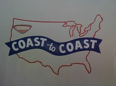 11/19/07 coast to coast