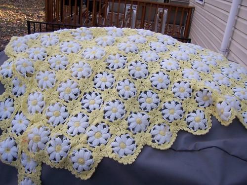 my baby blanket