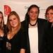 Lauren Sepanski (B.A. '05), Lindsie Arbeiter (B.A. '06), Samantha Leavitt (B.A. '06), Julianna Brudek (B.A. '06)