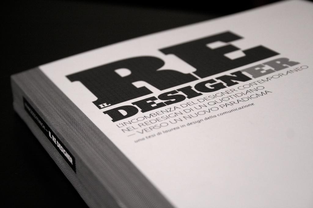 RE-Designer