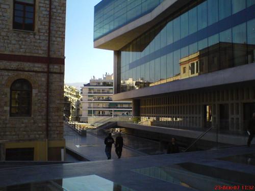 2007-12-23 - Μουσείον Ακροπόλεως - Είσοδος