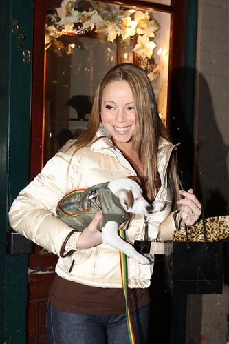 new mariah carey pictures