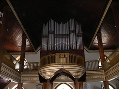 Barbados St John Church 5