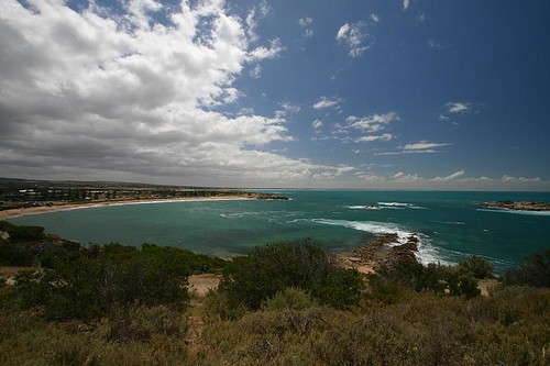 Beautiful Port Elliott