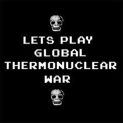 Self destruct (schorlipaolo) Tags: self death skull war play lets now thermonuclear global destruct apocalyps