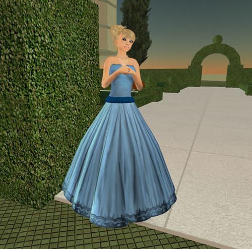 Garden formal