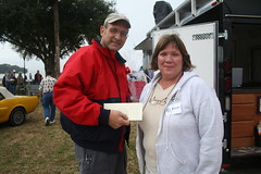 Bay Street Players Choice Boat (Timothy Totten) Tags: ferranpark eustis125thcelebration carandboatshow marciaarnold