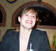 Jen is pretty (Holly Eggleston) Tags: birthday holly 28