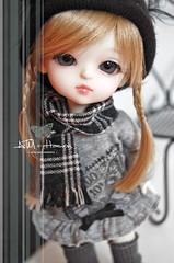 Winter for Lati - LatiYellow Haewon by Flonne ~