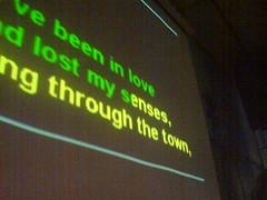 Karaoke #1