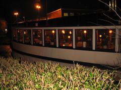 coffe shop on a boat (shaylin wu) Tags: happy quas qua birthday