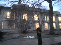 Hayden Library at MIT (alist) Tags: alist cambridgemass cambridgema 02139 robison alicerobison ajrobison