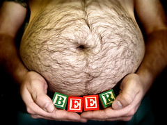 beer belly (fuzzirella) Tags: man beer canon hair toy toys volcano hands funny manly humor powershot explore belly miller tummy mostinteresting parody blocks block spoof bellybutton mimicry excess g7 cwd canonpowershotg7 cwdrs cwd601 oneofmymostviewed cwdrs60