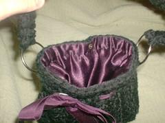 Robin's Nordstrom Bag - liner