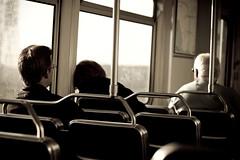 (R. Moreno) Tags: street urban train 50mm losangeles publictransit publictransportation blueline compton longbeach mta 50mmf14 canon50mmf14
