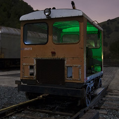 Little Guy (TakenPictures) Tags: pictures california old longexposure nightphotography railroad light moon lightpainting museum night train truck canon painting photography eos automobile long exposure paint taken railway canyon historic full fullmoon tokina 124 vehicle dslr 1224mm niles littleguy atx peterbuilt 30d paintwithlight transcontinental canon30d transcontinentalrailroad tokinaaf1224mmf4 takenpictures tokinaatx124afprodx mikehows clevercreativecaptures nilescanyonrailwaytrainyard