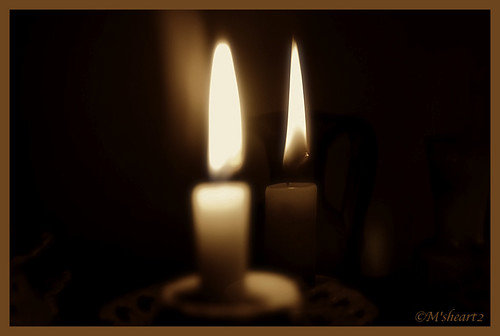 Easter's Candlelight