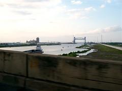 Water within the levee (Wonderdawg777) Tags: hurricanekatrina ninthward newneworleans kerrywoo