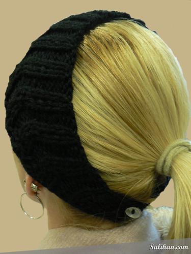 Calorimetry Headband