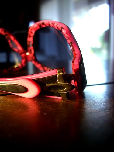 My Oakleys
