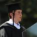 Anthony E. Vercollone '08 Student Speaker
