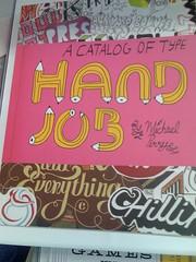 Hand Jobbie