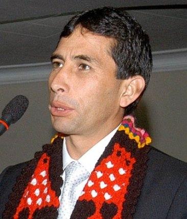 Parlamentario antitaurino