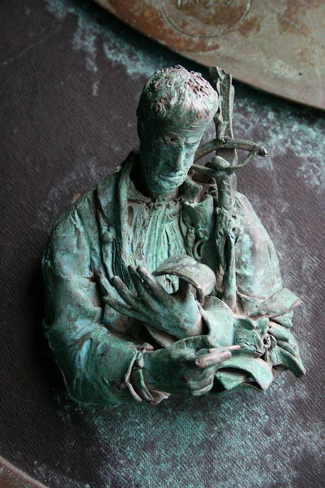 Porto Venere - Church Door 3