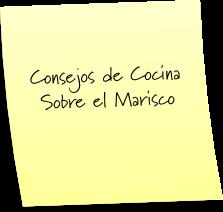 Sobre El Marisco