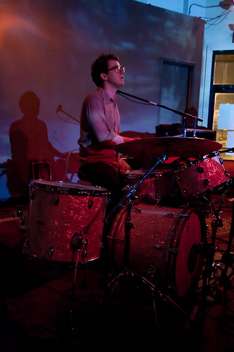 Wye Oak @ Metro Gallery