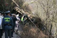 Tragedia ferroviaria Val Venosta