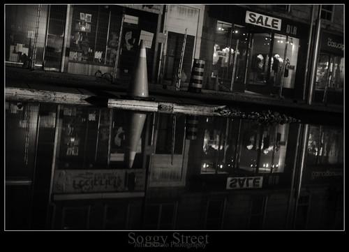 Soggy Street