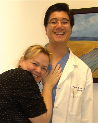 Dr. Liu and Me Two