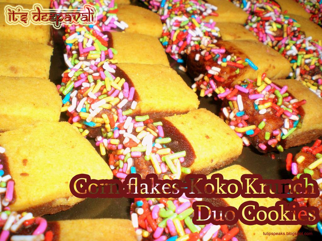 cornflakes - kokokrunch