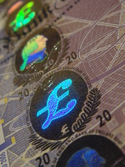 £20 Holograms