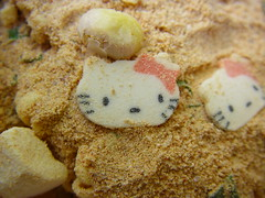 Hello Kitty 泡麵