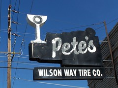 20071104 Pete's Wilson Way Tire Co.